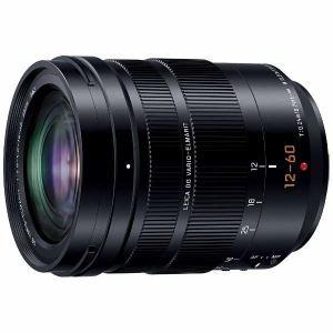 【納期約2週間】【お一人様1台限り】Panasonic パナソニック H-ES12060 交換用レンズ LEICA DG VARIO-ELMARIT 12-60mm F2.8-4.0 ASPH. POWER O.I.S.