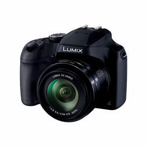 【納期約3週間】Panasonic パナソニック DC-FZ85-K コンパクトデジタルカメラ LUMIX(ルミックス) 「FZ85」 DCFZ85K