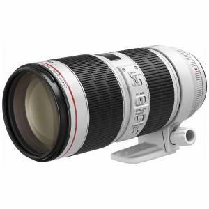 【納期約3週間】【お一人様1台限り】【代引き不可】Canon キヤノン EF70-200LIS3 交換用レンズ EF70-200mm F2.8L IS III USM EF70-200LIS3