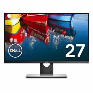 【納期約3週間】DELL デル UP2716D-R DELL 27インチ LEDバックライト液晶ディスプレイ UP2716DR
