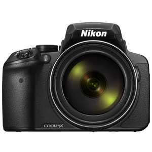 【納期約1~2週間】【お一人様1台限り】P900 BK【代引き不可】【送料無料】[Nikon ニコン]デジタルカメラ COOLPIXP900BK