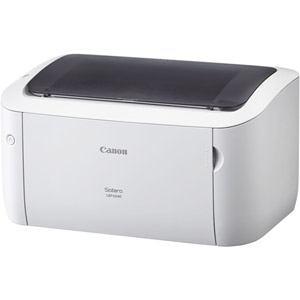 【お一人様1台限り】【納期約7~10日】Canon キヤノン A4モノクロレーザープリンター Satera(サテラ) LBP6040 LBP6040