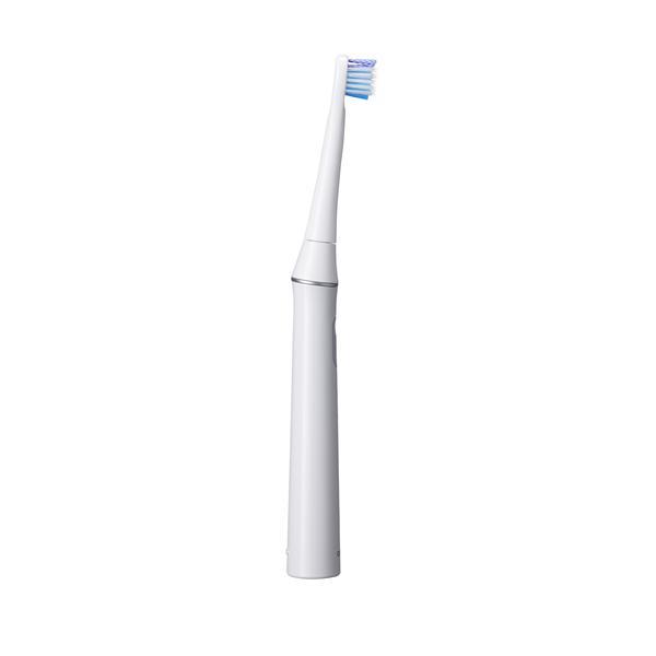 【納期約7~10日】HT-B320-W OMRON オムロン 音波式電動歯ブラシ ホワイト HTB320W