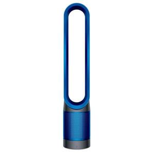 【納期約1~2週間】Dyson ダイソン TP03IB 空気清浄機能付タワーファン アイアン/ブルー
