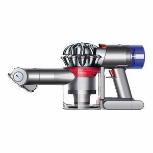 【納期約1~2週間】dyson ダイソン HH11MHPRO コードレスハンディクリーナー 「V7 Triggerpro」アイアン/ニッケル