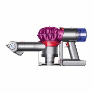 【納期約1~2週間】dyson ダイソン HH11MH サイクロン式ハンディクリーナー 「Dyson V7 Trigger」 アイアン/フューシャ