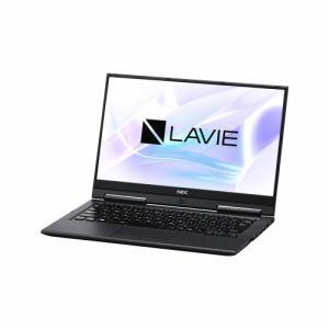 【納期約1~2週間】NEC PC-HZ750LAB ノートパソコン LAVIE Hybrid ZERO  メテオグレー PCHZ750LAB