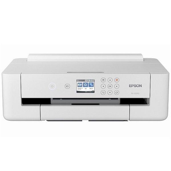 【納期約1~2週間】EPSON エプソン PX-S5010 A3ノビ対応 インクジェットプリンター(ホワイト) PXS5010