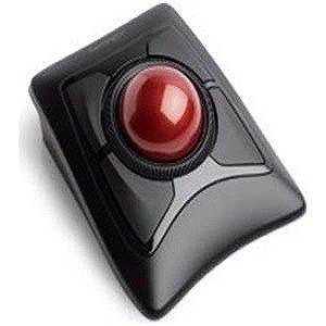 【納期約1~2週間】ケンジントン ワイヤレストラックボールマウス ExpertMouse K72359JP