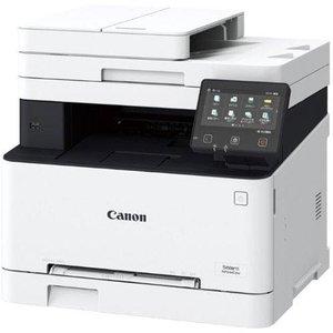 【納期約7~10日】【お一人様1台限り】Canon キヤノン A4カラーレーザー複合機 Satera (サテラ) スモールオフィス向け複合機 MF644Cdw MF644CDW