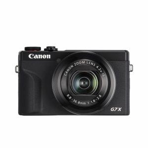 ◎◆【在庫あり翌営業日発送OK A-7】【お一人様1台限り】canon キヤノン PSG7X MARKIIIBK デジタルカメラ PowerShot G7 X Mark III (BK) PowerShot ブラック PSG7XMK3BKBK