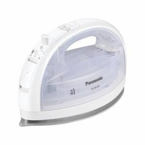 【納期約3週間】NI-WL405-W [Panasonic パナソニック] コードレススチームアイロン ホワイト NIWL405W