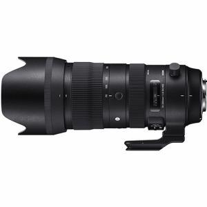 【納期約3週間】SIGMA シグマ 70-200mm F2.8 DG OS HSM Sports Nikon ニコンFマウント用 デジタル一眼レフ用交換レンズ