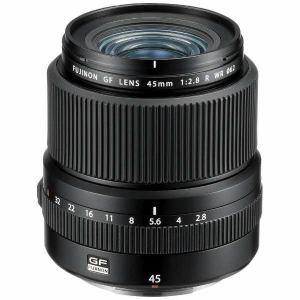 【納期約7~10日】FUJIFILM 富士フイルム GF45MMF2.8RWR 交換用レンズ フジノン GF45mm F2.8 R WR