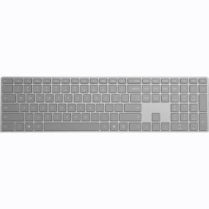 【お一人様1台限り】【納期約1~2週間】Microsoft マイクロソフト WS200024 Surface キーボード 英語版 WS200024