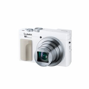 【納期約2週間】Panasonic パナソニック DC-TZ95-W デジタルカメラ LUMIX ホワイト
