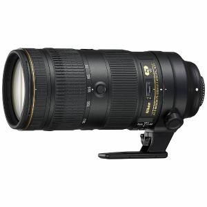 上品なスタイル 【納期約2週間】【お一人様1台限り】Nikon ニコン 交換用レンズ AF-S NIKKOR 70-200mm f/2.8E FL ED VR, アズーリプロデュース 8c1b2b71