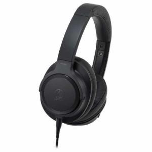 【納期約7~10日】audio-technica オーディオテクニカ ATH-SR50 ポータブルヘッドホン ハイレゾ音源対応 ATHSR50