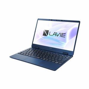 【納期約7~10日】【代引き不可】NEC PC-NM750RAL モバイルパソコン LAVIE Note Mobile ネイビーブルー PCNM750RAL