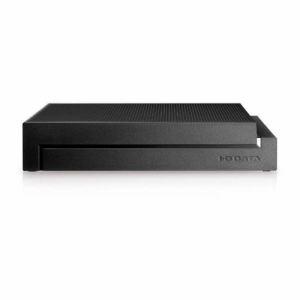 【納期約2週間】IOデータ HDCZ-AUT4 24時間連続録画対応 外付けハードディスク 4TB HDCZAUT4