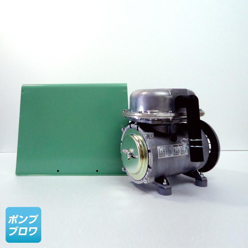 DF-60 単相 100V(大晃機械工業) (水槽用エアーポンプ)ダイアフラムブロワ モータ駆動型 ブロワ エアーポンプ 世晃産業 エアポンプ ブロアー