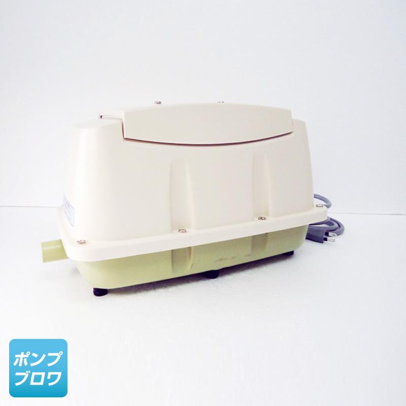 LA-100 日東工器(メドー産業)リニア駆動ブロワ、浄化槽エアーポンプ