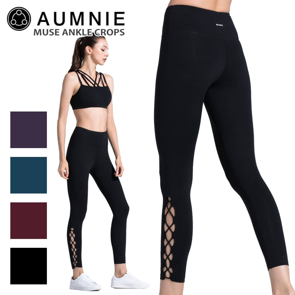 9c0030d796793 Puravida: [AUMNIE] Muses ankle crop (cropped pants for the woman ...
