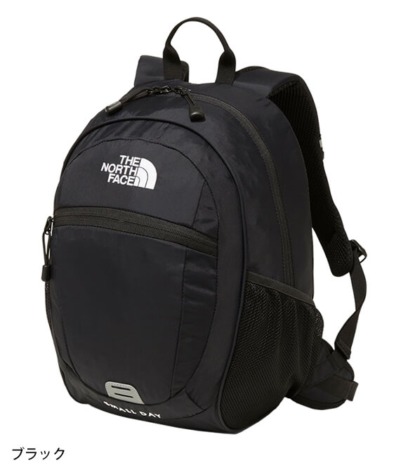 儿童户外旅行背包_Puravida: [THE NORTH FACE]小小孩小日15L(供小孩使用的帆布背包)★国内 ...