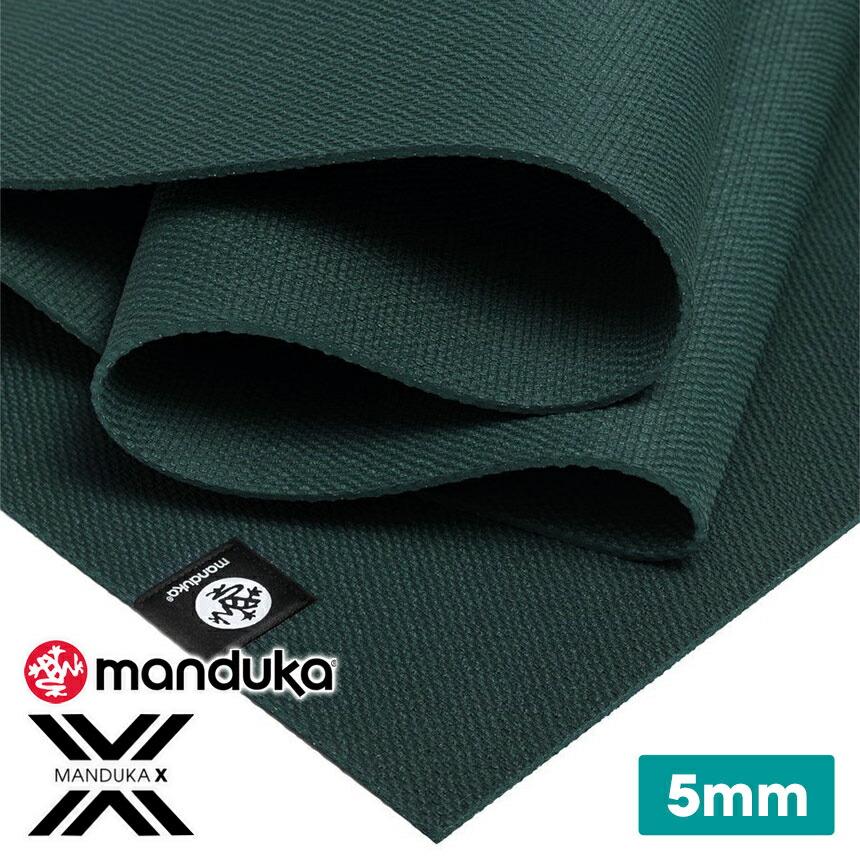6か月保証【送料無料_】日本正規品 [Manduka] Xマット(5mm) /スライブ 日本正規品 X mat エックスマット ヨガマット ヨガ クロスフィット ファンクショナル 筋トレ トレーニングマット エクササイズ マンドゥカ マンドゥーカ /MBP  MA_CH