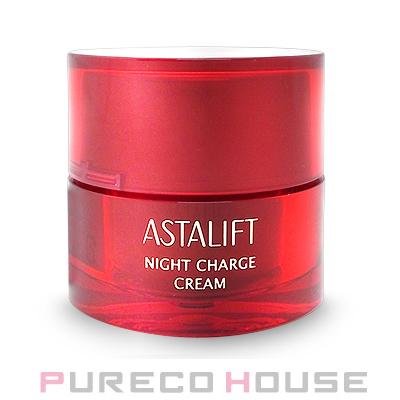 【ASTALIFT】アスタリフトナイトチャージクリーム(夜用クリーム)30g【メール便は使えません】