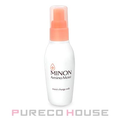 MINON 激安通販 ミノン アミノモイストモイストチャージミルク 保湿乳液 タイムセール 100g メール便は使えません