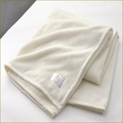毛布 シルク毛布 シルクブランケット あったか 保温 寒さ対策 シングル 工場直売 日本製