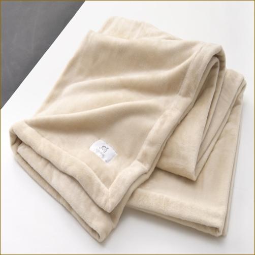 日本製 毎日放送「ちちんぷいぷい」で大反響 シルク毛布 シングル シルクブランケット 工場直売価格でのご提供! 瀧芳株式会社 あったか 保温