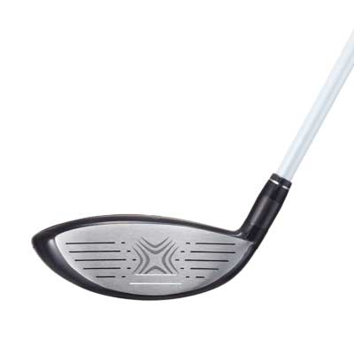 kyarouei BIG BERTHA BETA球道木材AIR SPEEDER FOR BIG BERTHA碳軸[日本式樣][大鑽孔器βcallaway]