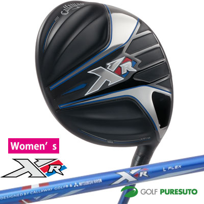 Calloway XR 16 driver XR shaft [Japanese specifications] [Callaway]