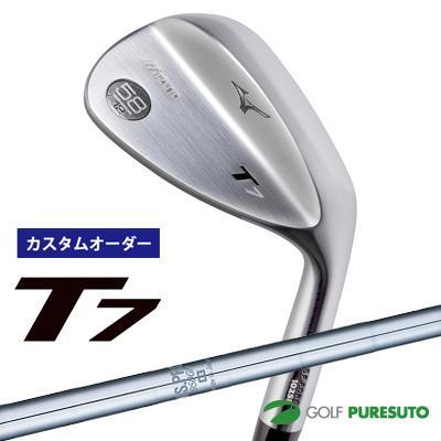 【カスタムオーダー】ミズノ T7 ウェッジ NS PRO 950GH スチールシャフト[日本仕様][mizuno][日本シャフト]【■MC■】