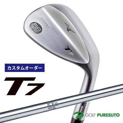 【カスタムオーダー】ミズノ T7 ウェッジ NS PRO 950GH WF スチールシャフト[日本仕様][mizuno][日本シャフト]【■MC■】