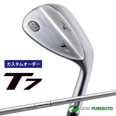 【カスタムオーダー】ミズノ T7 ウェッジ OT Iron カーボンシャフト[日本仕様][mizuno][MITSUBISHI 三菱レイヨン]【■MC■】