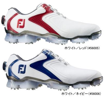 脚乔伊高尔夫球鞋人XPS-1 boa毛皮围巾#560**[FOOTJOY日本正规的物品]