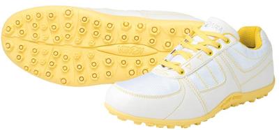 本间高尔夫球高尔夫球鞋SR-5401[HONMA真的鞋女性用]
