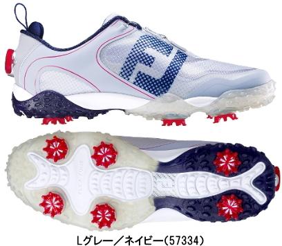 Foot Joey free-style boa golf shoes men 5,733* Japanese regular article [Footjoy Freestyle Boa]