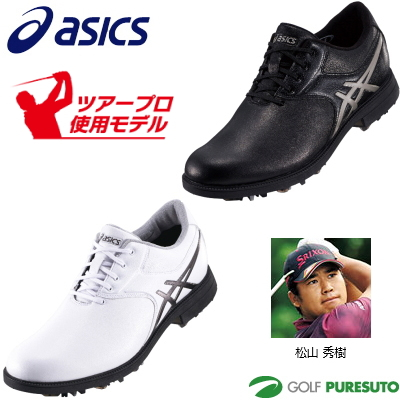 アシックス ゴルフシューズ メンズ ゲルエース レジェンドマスター2 TGN918 ツアープロ使用モデル【■D■】[asics GEL-ACE LEGENDMASTER 2 靴]