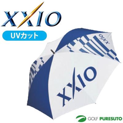 ダンロップ ゼクシオ 晴雨兼用 UVカット アンブレラ GGP-X002[DUNLOP XXIO 傘]【■D■】