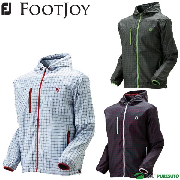 Foot Joey line food jacket FJ-F16-o51 [FOOTJOY #24960/#24961/#24962 autumn of 2016 winter cold protection FJ-F16-051]