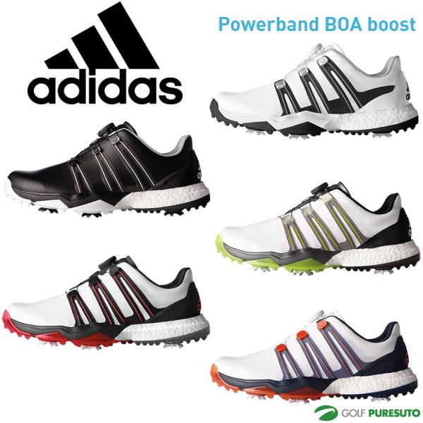 一流の品質 【即納!】【日本仕様】アディダス ボア ゴルフシューズ boost メンズ パワーバンド ボア BOA ブースト [adidas Powerband BOA boost 靴]【あす楽対応】, 三笠市:bdb0ff61 --- ges.me
