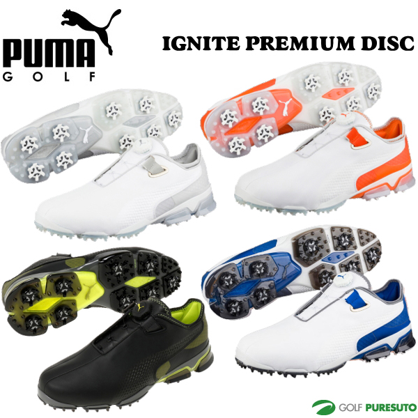 puma golf shoes