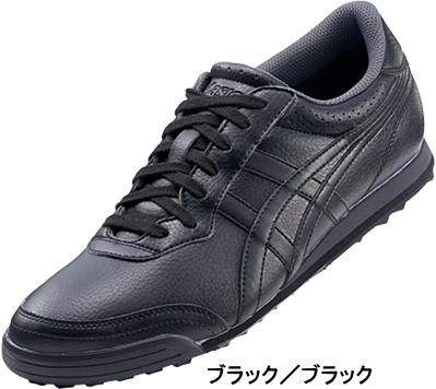 亚瑟士高尔夫球鞋人凝胶之前打击古典2 TGN915[asics GEL-PRESHOT CLASSIC 2 3E适合]