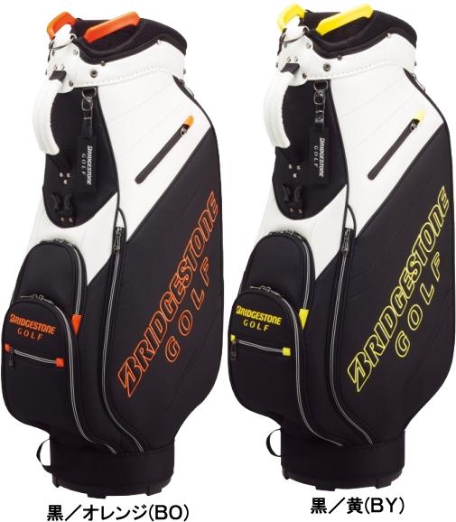 普利司通高爾夫球高爾夫球場服務員包9.5型CBG713[普利司通GOLF輕量]