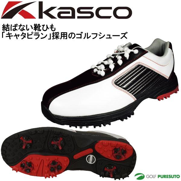 キャスコ ゴルフシューズ スパイクレス KMSS-1612 [Kasco 靴 4E]【■Kas■】