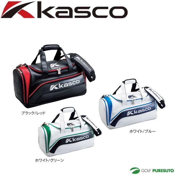 キャスコ ボストンバッグ KS-182 [Kasco 旅行] 【■Kas■】